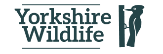 Yorkshire Wildlife logo